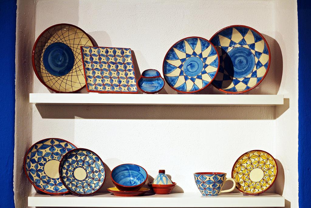 Keramik – Foto: Sonja Lukenda